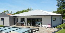 Maison de 124 m²
