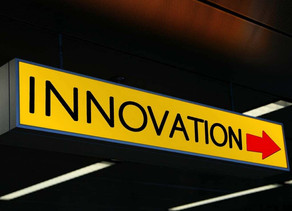 Driving successful innovation initiatives, even in the face ofresistance