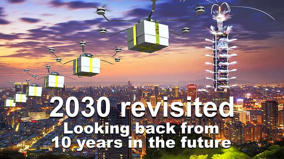 2030 Revisited