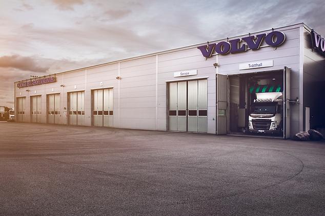 Volvo / GöingeBil