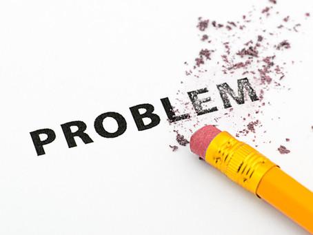 Problem eller möjlighet?