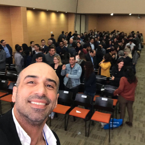 Congreso Internacional Retail - Perú