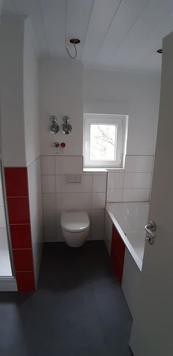 Moderne Raumgestaltung, Kassel