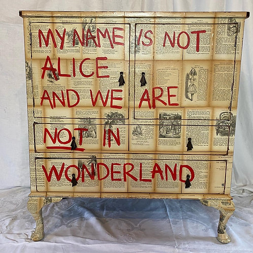 Not Alice