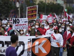 COLUMNAS | Carlos Escaffi [TVN]: Análisis de los resultados electorales