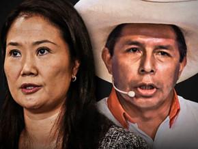 COLUMNAS | Carlos Escaffi [CNN]: Fujimori vs Castillo