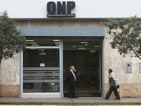 COLUMNAS | Carlos Escaffi [América Economía]: Pan para hoy, mañana no sabemos (retiro fondos ONP)