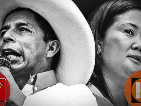 COLUMNAS   Carlos Escaffi [MegaNoticias]: Análisis de la jornada electoral