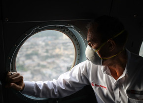 COLUMNAS | Carlos Escaffi: Entrevista a CNN
