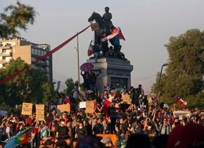 COLUMNAS | Carlos Escaffi: Duele Chile