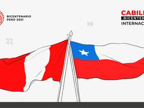 COLUMNAS | Carlos Escaffi [BICENTENARIO PERÚ]: Perú y Chile en el siglo XXI: Miradas y Emociones