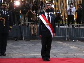 COLUMNAS | Carlos Escaffi [CNN]: La asunción de Sagasti transmitió una tranquilidad inmediata