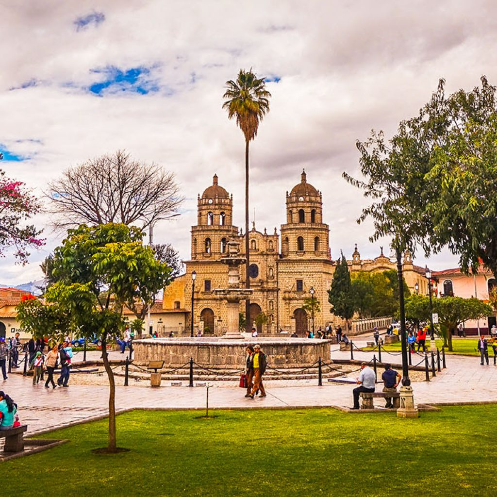 Blog - Cajamarca