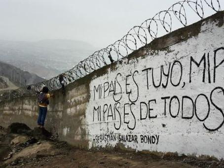 COLUMNAS   Carlos Escaffi [América Economía]: Perú. Un llamado urgente a la unión y la inclusión