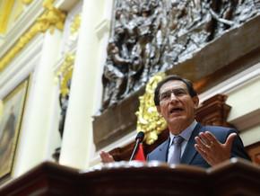 PRONUNCIAMIENTOS | Defensa Constitucional del Presidente de la República