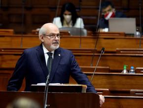 ESPECIALES | Perú: Congreso no concede voto de confianza a Gabinete Cateriano