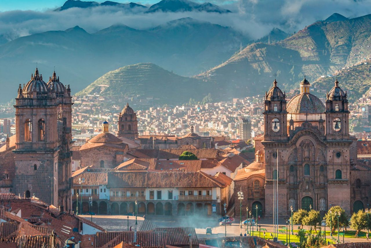 Blog - Cusco