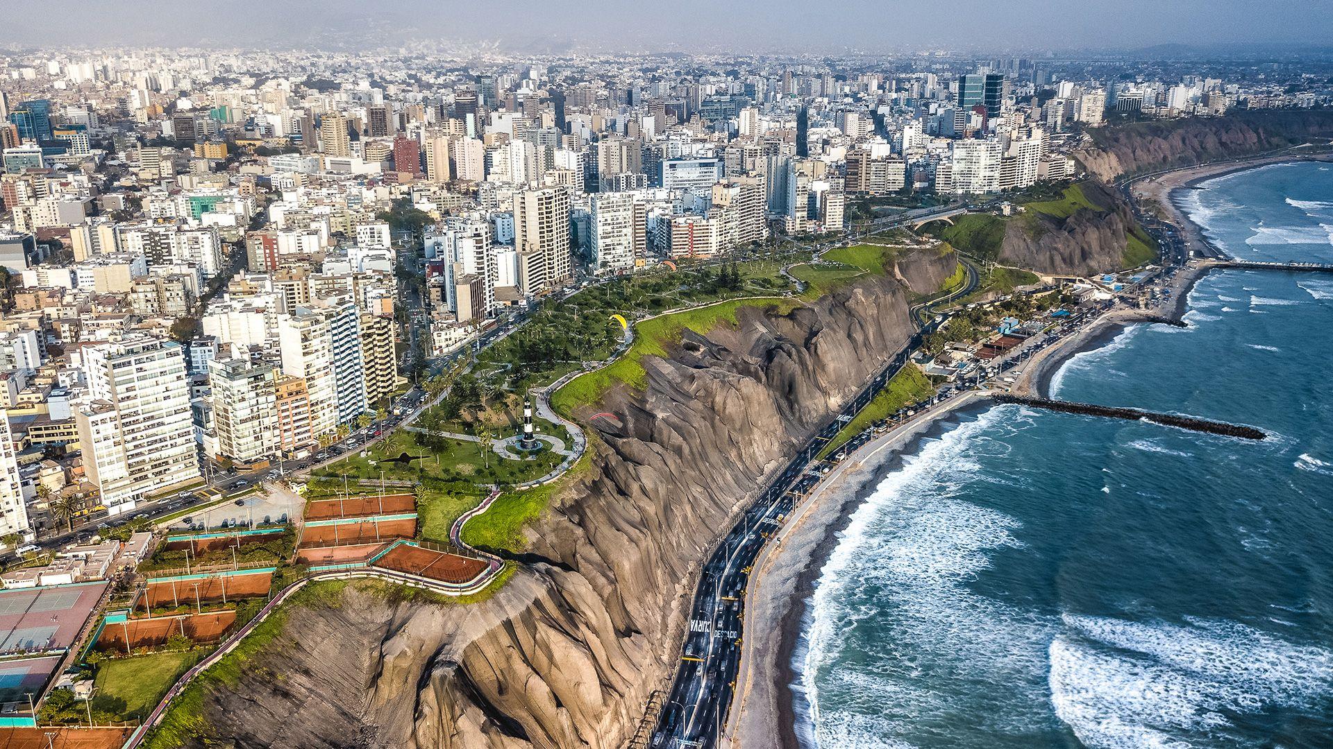 Blog - Lima