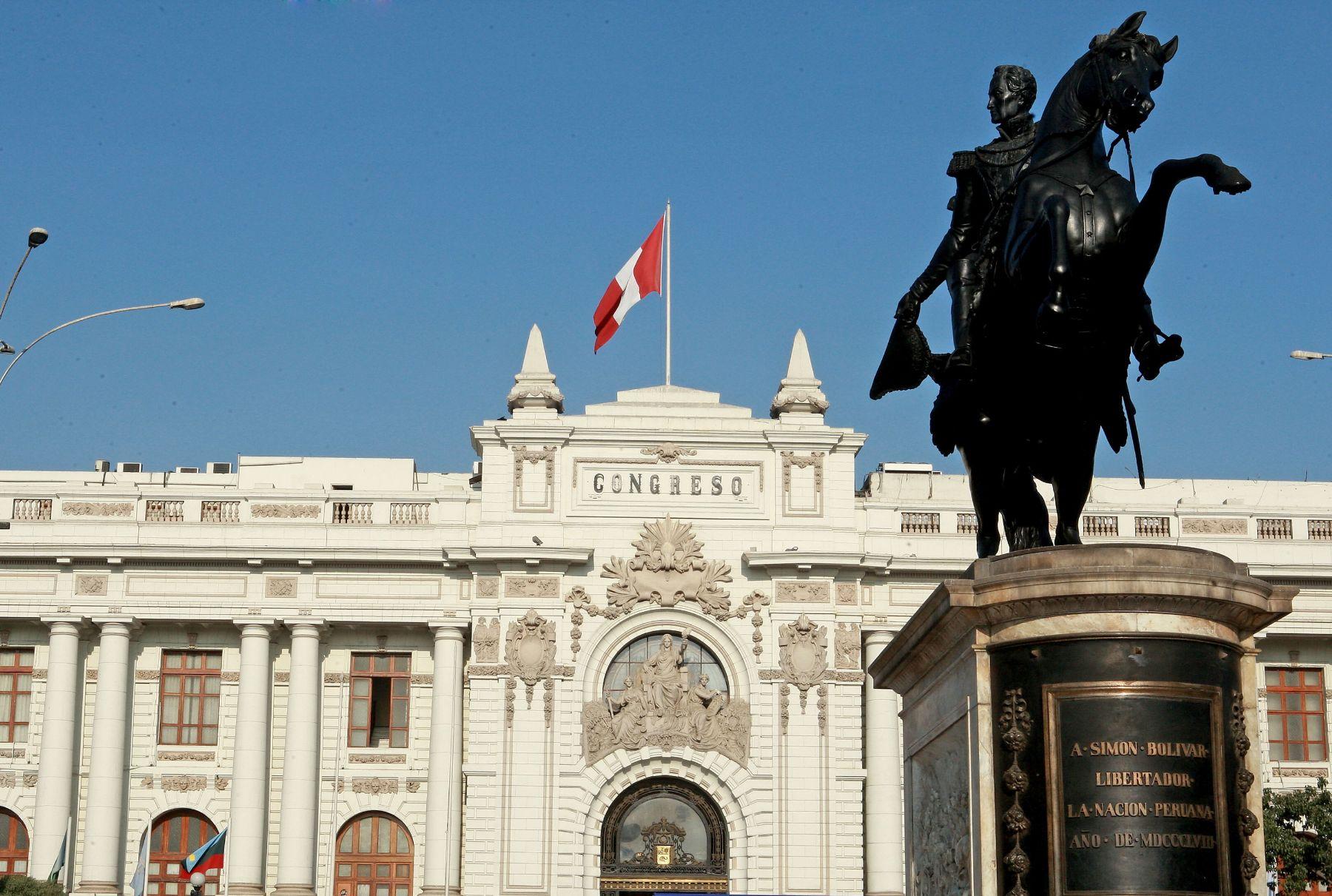 Blog - Congreso de la República