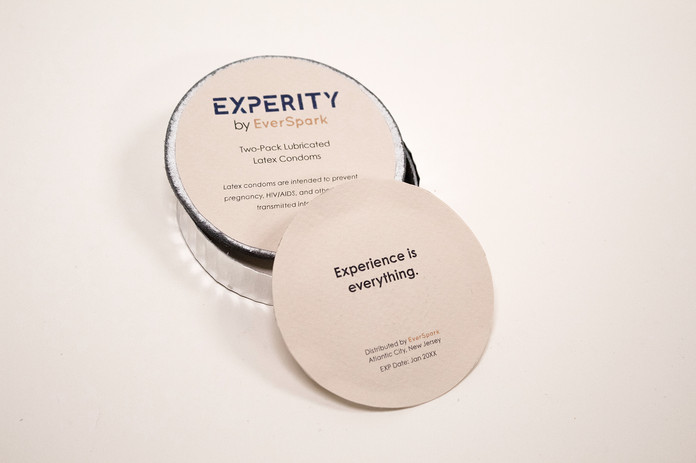Experity Sub-Brand