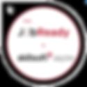 Made JobReady By Skillsoft Aspire Badge.