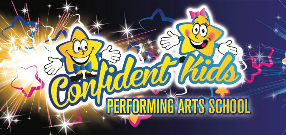 Confident Kids Performing Arts School Lo