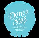 DanceStep Cert Logo No Background PNG 19