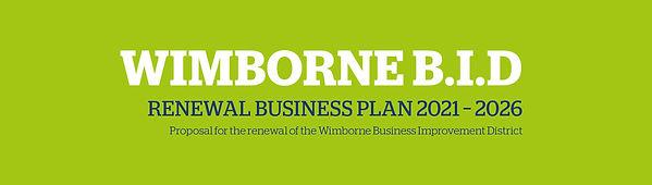 Wimborne-BID-Renewal-Business-Plan-banne