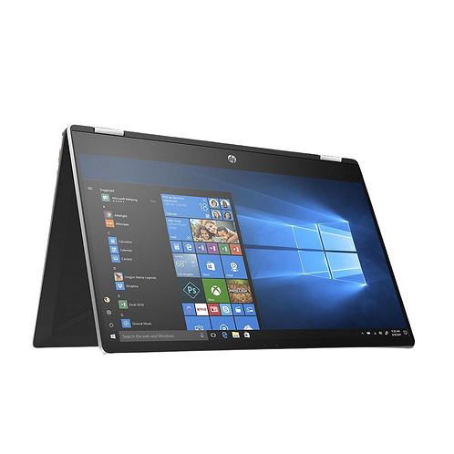 HP  Dq1071cl - I510ma - 8 GB RAM - 512 GB SSD - 15.6 Touch