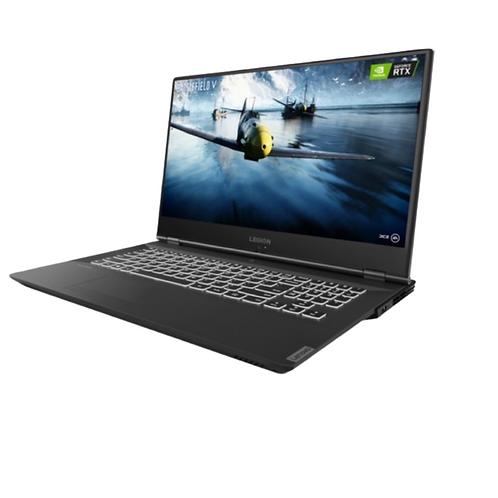 Lenovo Legion Y540 17.3 I7 9750 256ssd+1tb Nvidia Rtx 2060
