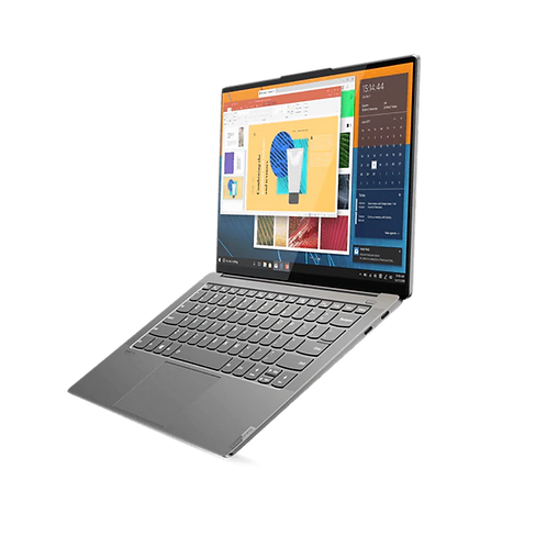 Lenovo S940 i7 10ma 512SSD 16gb Intel Iris 14''  Ultra