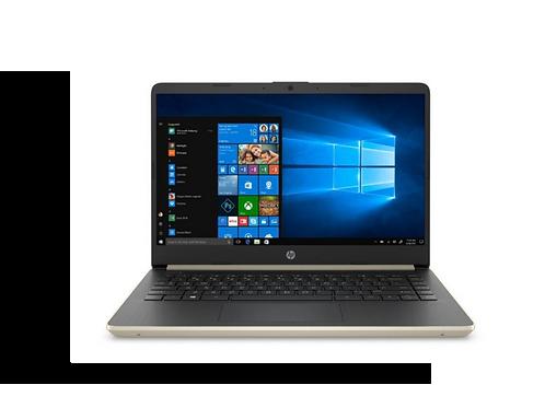 Hp Laptop 14'' i5 – 1035G1 8gb 256gb SSD + 16gb Optane Memory 14-DQ1040WM