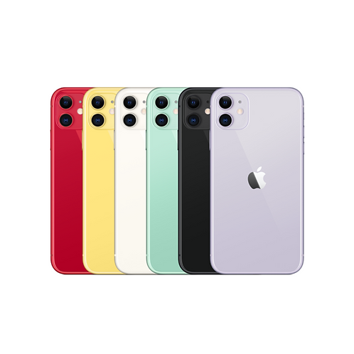 Iphone 11 New Model 128gb