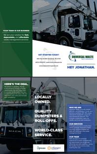 Universal Waste Brochure