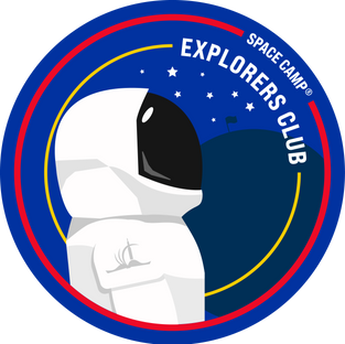 Space Camp Explorers Club