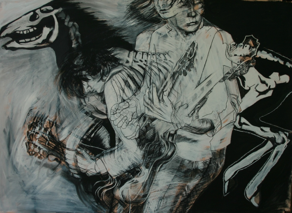 5e_JGood_Pony Ride_Charc75x100cm