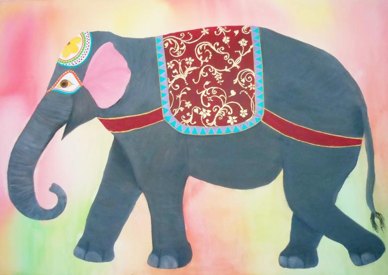 elephant 001