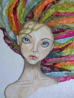 Jennie-maree threaded journey