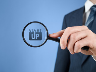 What Angels look for in a startup?
