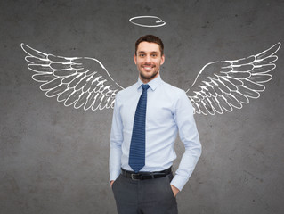 What is Angel Investing?