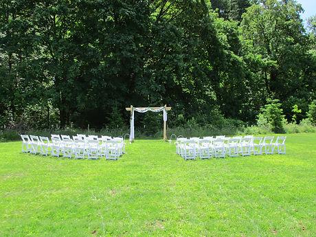 simple outdoor ceremony setup.JPG