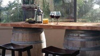 ourdoor bar wine barrels.jpeg