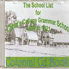 Christ College School List