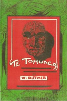 Te Tohunga