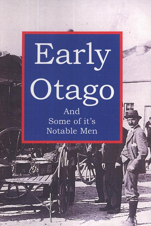 Early Otago by C. Stuart Ross, 1907
