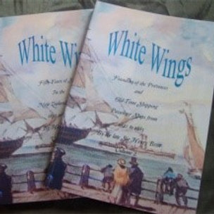 White Wings Volume 1 and 2 by Henry Brett