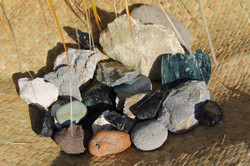 Otago geology and stone tool use