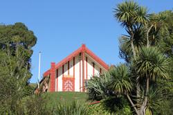 Tamatea Marae - Otakou