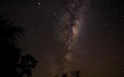 The stunning Milky Way