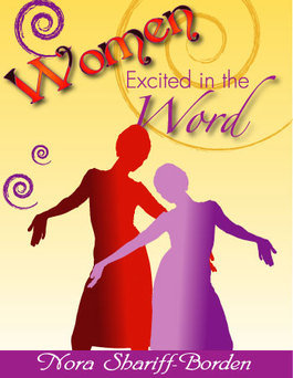 Women Excited In The Word